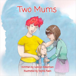 My Two Mums cover