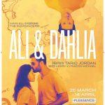 Ali & Dahlia